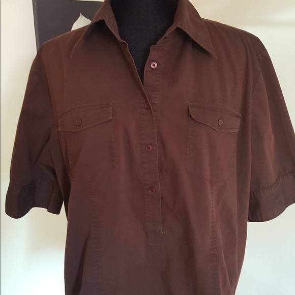 New York & Company Tops - NYC business casual shirt